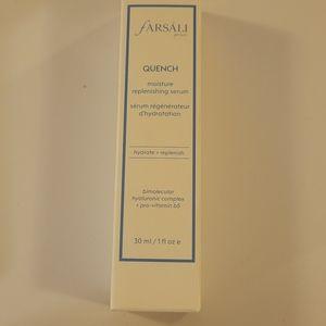 Farsali quench moisture replenishing serum